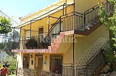 House for 7 people in Robledo Cáceres
