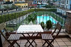 Apartamento para 4-5 personas a 3 km de playa  Asturias