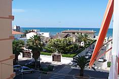 Apartamento para 2-5 personas a 50 m de la playa Valencia