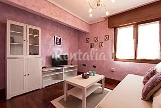 Appartement recemment rénové à 10 km de Bilbao Biscaye