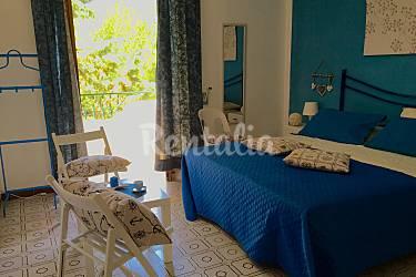 Villa Bedroom Lecce Nardò Apartment