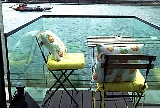 Apartamento para 5-7 personas en Vila Nova de Gaia  - Santa Marinha Oporto
