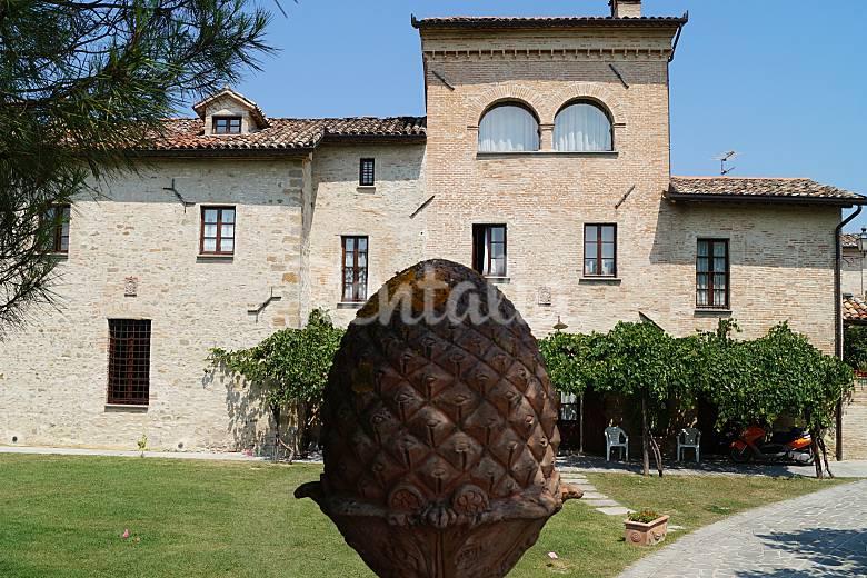 Villa with 10 bedrooms in Perugia Perugia