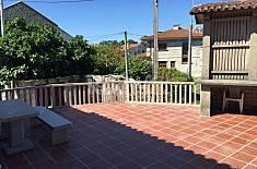 Casa de 4 habitaciones a 5 km de la playa Pontevedra