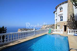 Villa para 7 personas a 4 km de la playa Alicante
