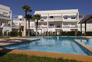 Apartamento de 1 habitación a 100 m de la playa Alicante