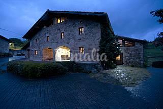 Caserio Otalora. S. XVIII Vizcaya/Bizkaia