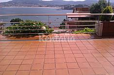 Apartamento para 4 personas a 500 m de la playa Pontevedra