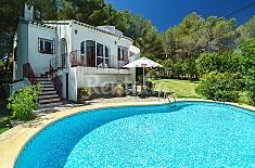 Villa en alquiler en Sol del Este Alicante