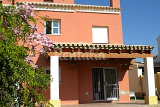 Villa for rent only 1500 meters from the beach Cádiz