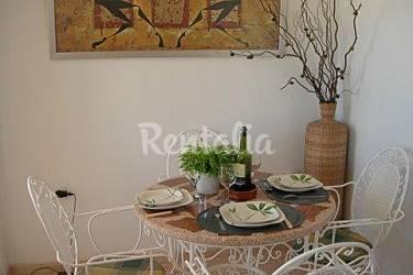 Apartment Dining-room Murcia Mazarrón Apartment