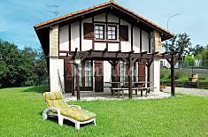Casa para 8 personas en Aquitania Pirineos Atlánticos