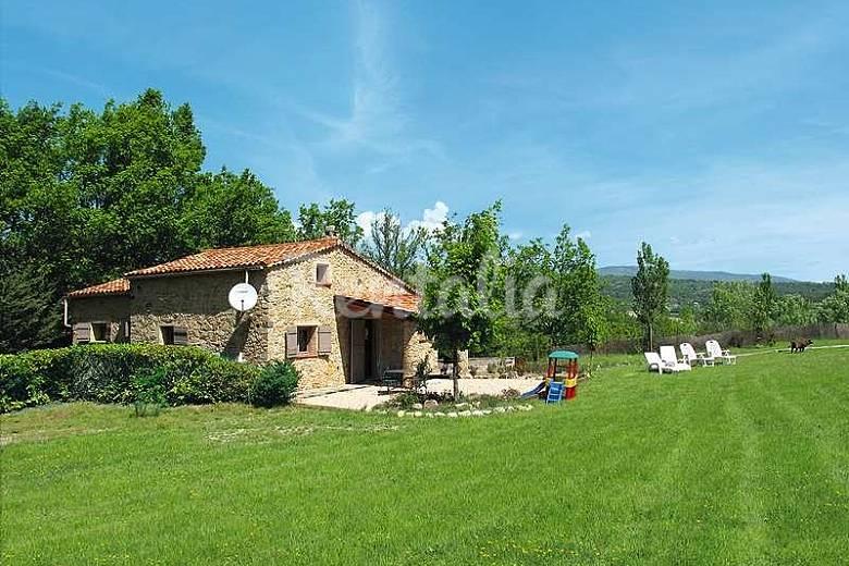 Alquiler vacaciones apartamentos y casas rurales en - Casas rurales en la provenza ...