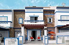 Casa para 9 pessoas em Vila Real de Santo António Algarve-Faro