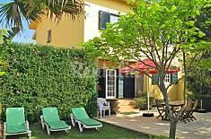 Casa para 8 pessoas em Vila do Conde Porto