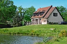 Casa en alquiler en Creuse Creuse