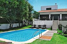 Casa para alugar com vista para a montanha Viana do Castelo