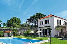 House for 7 people with sea views Viana do Castelo