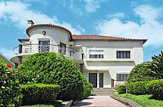 House for 10 people in Meadela Viana do Castelo