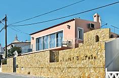 Casa para 8 personas con vistas al mar Algarve-Faro
