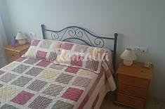 Apartamento de 1 habitaciones a 200 m de la playa Almería