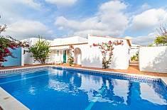 Casa para 4 personas a 3 km de la playa Algarve-Faro