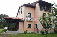 Appartement de 2 chambres à 2.5 km de la plage Asturies