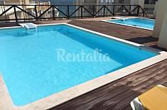 Apartamento com 1 quartos a 200 m da praia Algarve-Faro