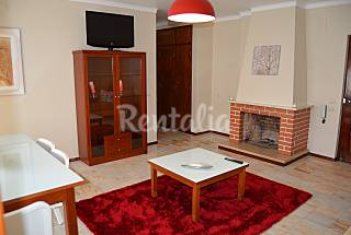 Nazaré Beach Apartment Leiria