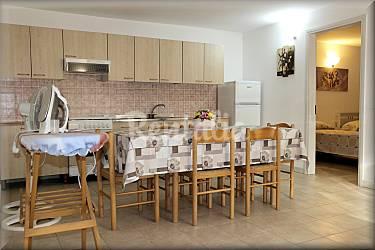 Villa Kitchen Lecce Racale villa