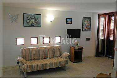 Villa Living-room Lecce Racale villa