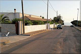 Villa en alquiler a 60 m de la playa Lecce