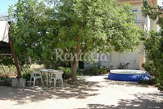 Valencia - oliva playa - aigua blanca apartamento Valencia