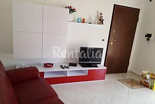 Appartamento in affitto a 5.4 km dalla spiaggia Ascoli Piceno