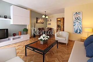 Apartments two bedroom pacifico Madrid