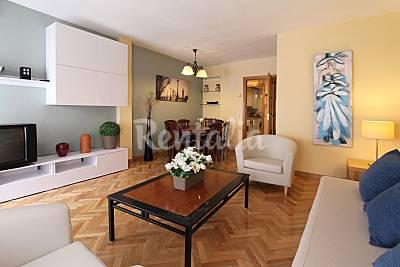 Apartamentos dos dormitorios en pacífico Madrid
