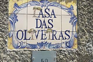 House for 10-12 people in Braga Braga