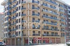 Apartamento de 4 habitaciones en León centro León