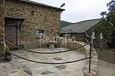 Maison pour 2-4 personnes à A Pontenova Lugo