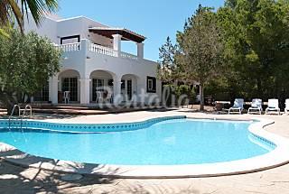 Villa Oasis Ibiza Ibiza/Eivissa