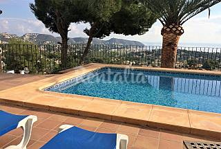 Villa with 3 bedrooms 3 km from the beach Alicante