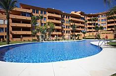 Apartamento Frente al mar Málaga