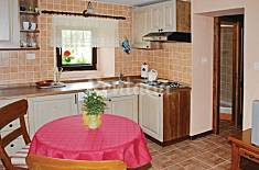 Apartment for 5 people in Goriška Goriška