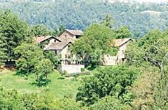 Appartamento per 7 persone a Compiano Parma