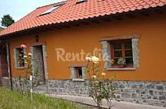 Maison de 2 chambres à 1000 m de la plage Asturies