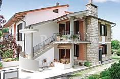 Apartamento para 4 personas en Vigne Terni