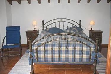 Villa Bedroom São Miguel Island Ponta Delgada Countryside villa