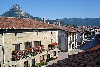 Casa en alquiler en entorno de montaña Navarra