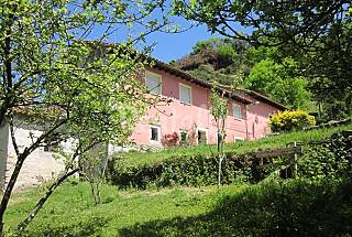 House for 9 people only 1500 meters from the beach Asturias