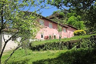 Casa para 9 personas a 1500 m de la playa Asturias